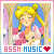 Bishoujo Senshi Sailor Moon: Music of: