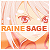 Tales of Symphonia: Raine Sage: