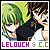 Code Geass: Lelouch Lamperouge & C.C.: